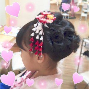 日本髪風2