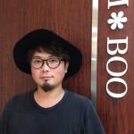 店長 橋本  Hashimoto