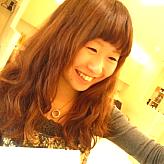 スタイリスト 水口 Mizuguchi